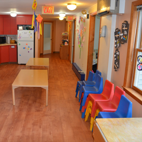 The Children's Place and Parent Education Center